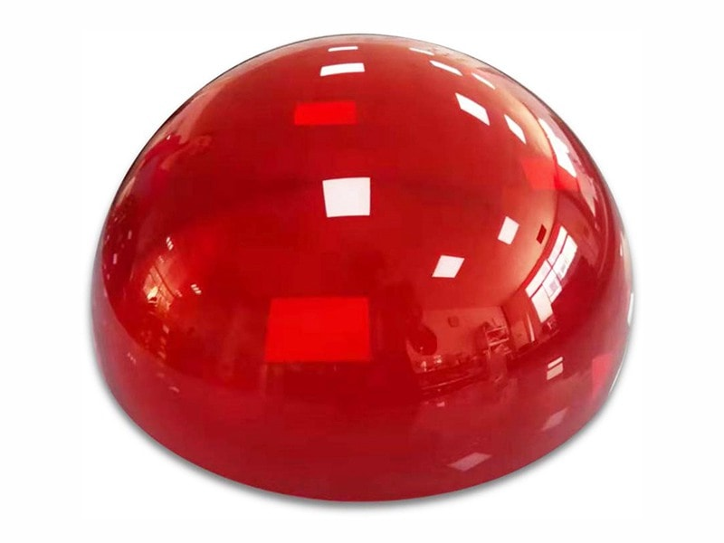Boule acrylique