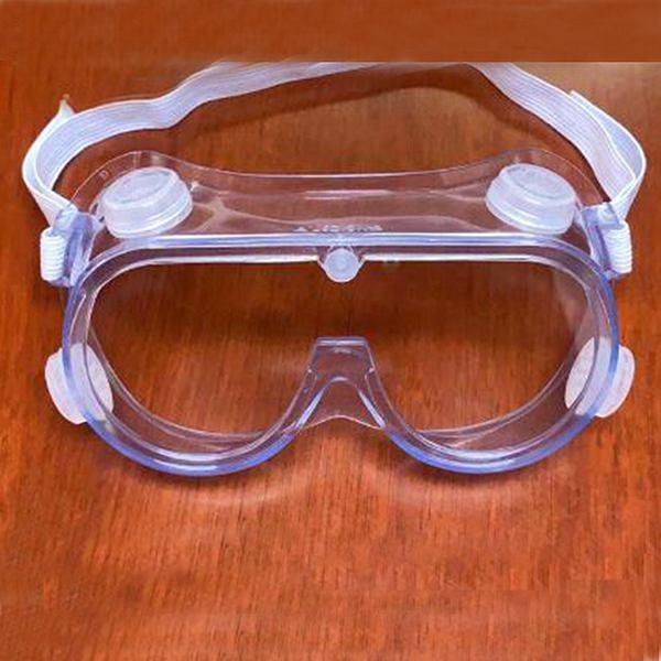 polycarbonate anti buée pour les lunettes