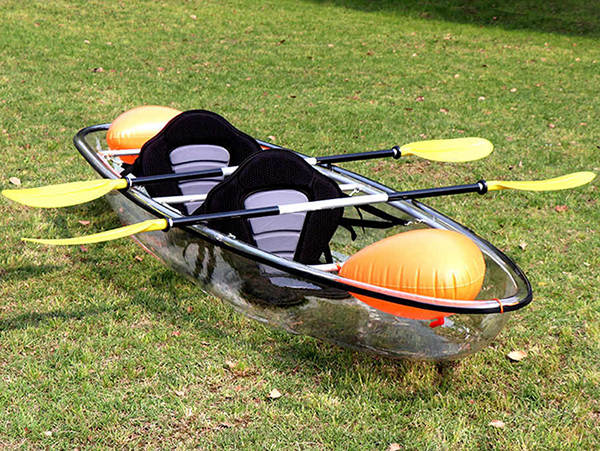 Le polycarbonate UVPASTIC est très populaire dans l'industrie du tourisme. nous avons développé la tente bulles Viewsky et le kayak transparent, qui sont populaires en Europe, en Amérique et en Asie du Sud-Est.