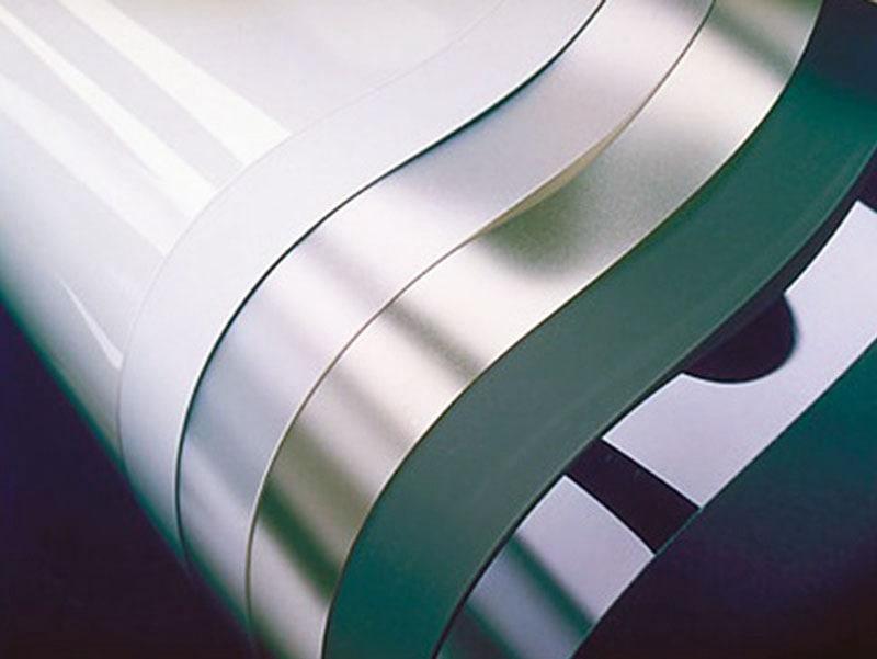 Plaque Fine Polycarbonate