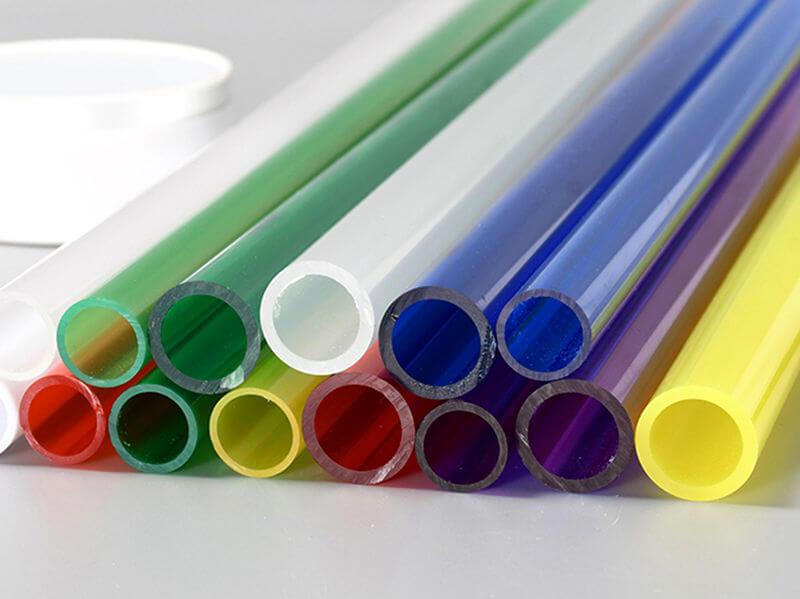 Tube Plexiglass