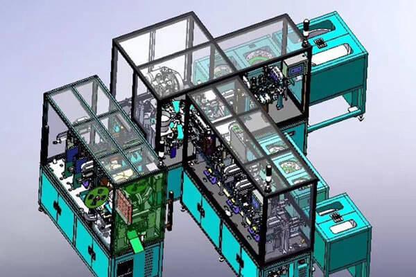 Protège-machines Plexiglass